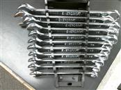 EVERCRAFT TOOLS Wrench 11 PC WRENCH SET